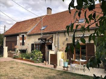 maison à Fontenoy (89)