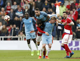 Nicolas Otamendi breekt indrukwekkend Premier League-record