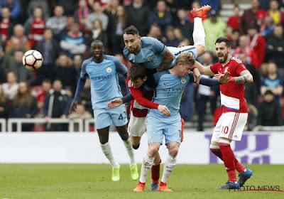 City profite peu des bons ballons de De Bruyne mais ira à Wembley