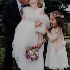 Wedding photographer Monika Zaldo (zaldo). Photo of 26.09.2017