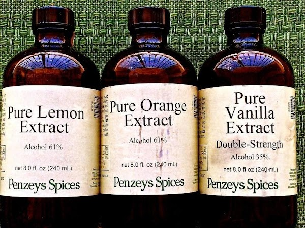 Pure Extracts verses Imitation Extracts: One of the most striking differences between pure and...