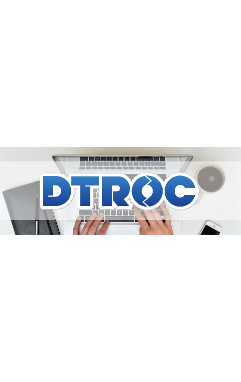 DTROC- screenshot