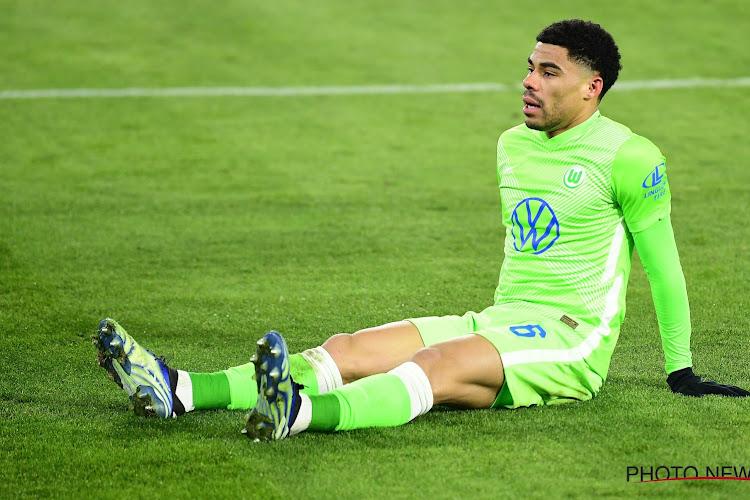 🎥 Le terrible tacle de Paulo Otavio avec Wolfsburg