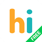 Hitwe - meet people for free
