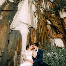 Wedding photographer Katya Pushkareva (RinaKa). Photo of 27.06.2017