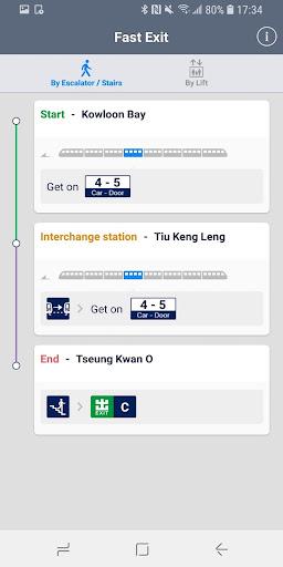 MTR Mobile  screenshots 4