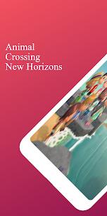 Animal Crossing Horizons Advice ACNH MOD APK (Unlimited Money) 2
