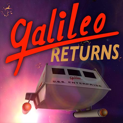 Galileo Returns 休閒 App LOGO-APP試玩