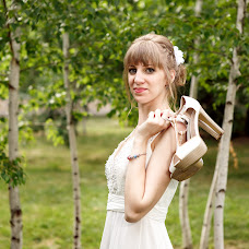 Wedding photographer Lyudmila Demidenko (LaFesta). Photo of 13.10.2015