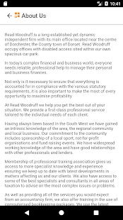 Read Woodruff Chartered Accountants - náhled