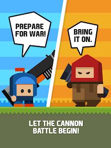 Cannon Hero Must Die v1.0 Unlocked