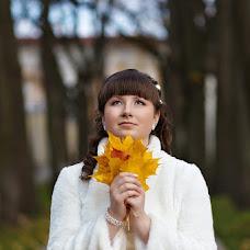 Wedding photographer Vladimir Minakov (minvareg). Photo of 13.11.2012