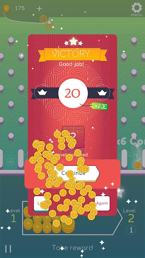 Pachipoka - 7 Coins Game 0.0.4 screenshots 3