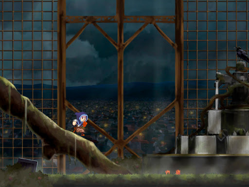 Teslagrad - screenshot
