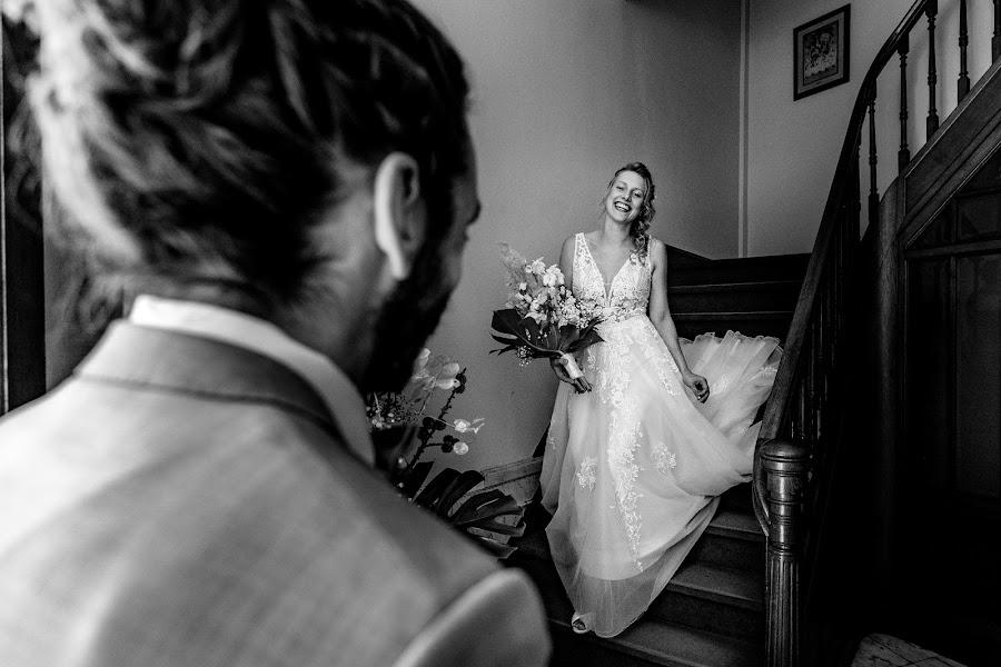Wedding photographer Kristof Claeys (KristofClaeys). Photo of 08.10.2019