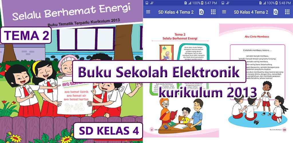 Download BSE SD kelas 4 tema 2 APK latest version app for