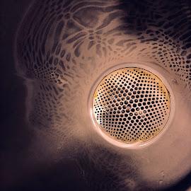 Music lover by Eirin Hansen - Abstract Patterns