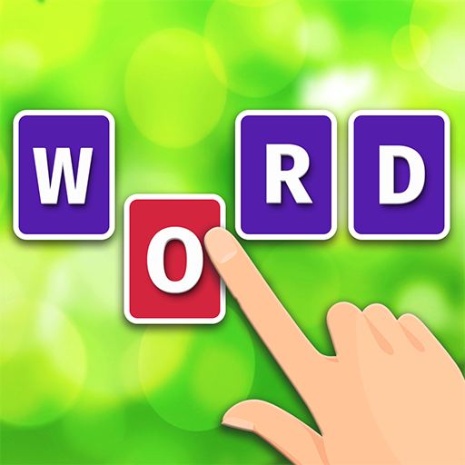 Word Tango :  a word puzzle game Icon