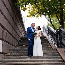 Wedding photographer Valeriya Prokhor (prokhorvaleria). Photo of 08.11.2017