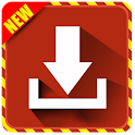 Free App Video Downloader icon