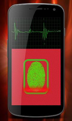 Finger Blood Sugar Prank - screenshot