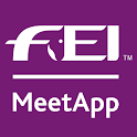 FEI MeetApp icon