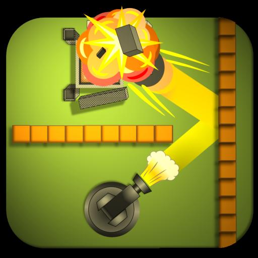 Bounce N Bang - Physics Puzzle Premium Version