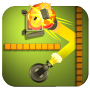Bounce N Bang - Premium Version - Bounce off game