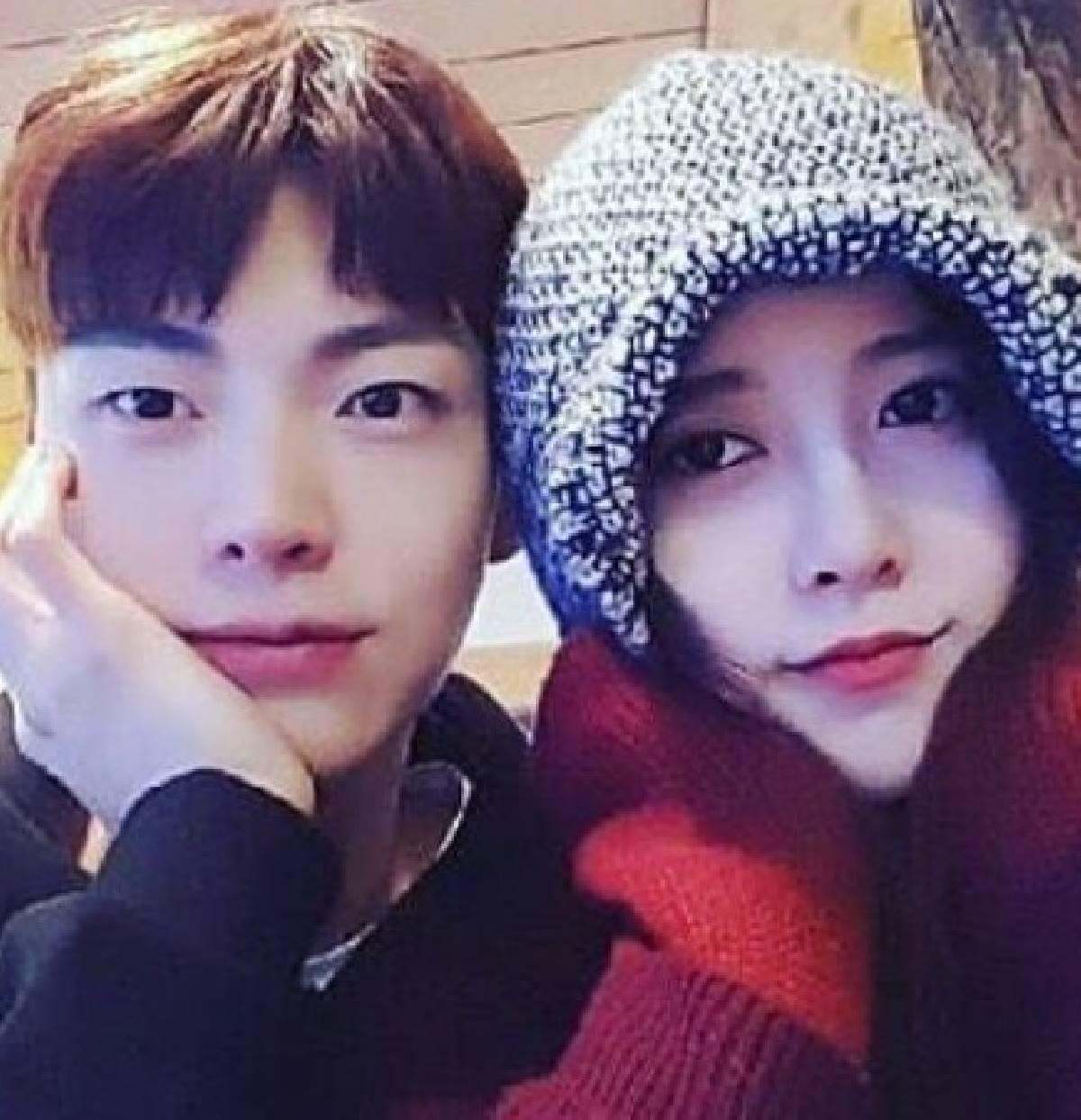 ahn jae hyun goo hye sun love story 2