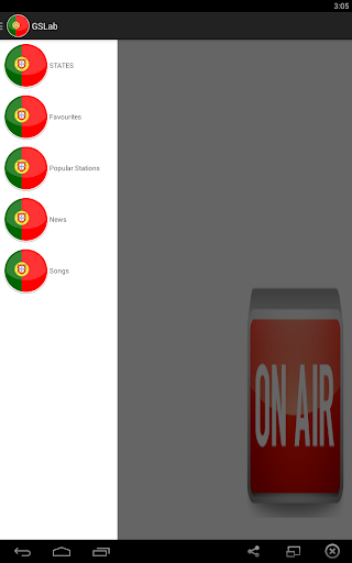 Portugal Songs
