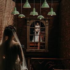 Wedding photographer Walison Rodrigues (WalisonRodrigue). Photo of 31.07.2018