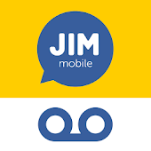 JIM Mobile Voicemail