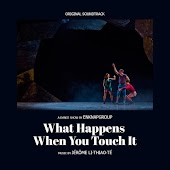 What Happens When You Touch It (Original Soundtrack)