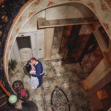 Wedding photographer Dmitriy Chursin (DIMULOK). Photo of 16.10.2018
