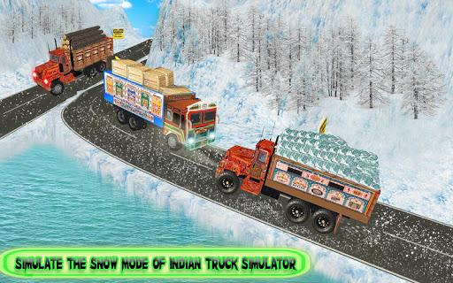 Asian Truck Simulator 2019: Truck Driving Games filehippodl screenshot 4