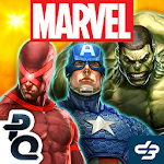 Marvel Puzzle Quest v80.292746
