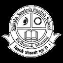 Shiksha Sandesh School app icon