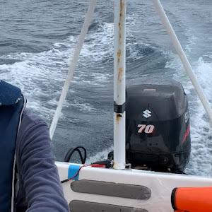 ボクスター (オープン)のカスタム事例画像 981海苔さんの2020年05月05日17:21の投稿