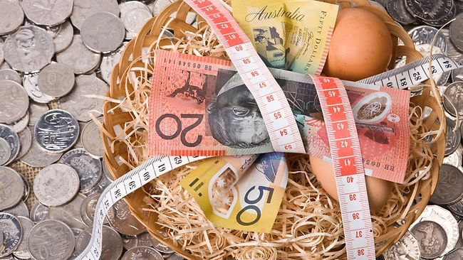 Image results for Australian superannuation
