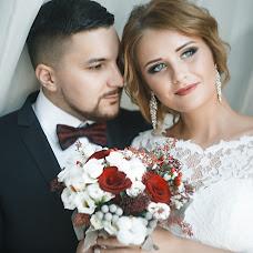Wedding photographer Elena Zhukova (photomemories). Photo of 24.01.2018