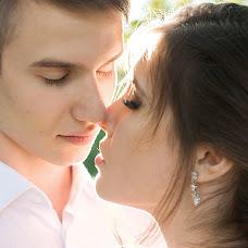 Wedding photographer Alena Sviridova (ImInspire). Photo of 04.07.2016