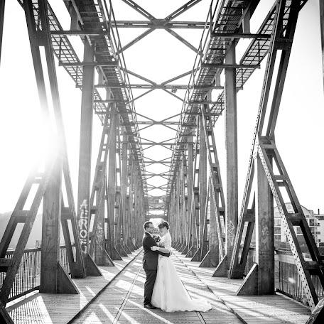 Wedding photographer Michaela Spiegel (spiegel). Photo of 09.04.2015