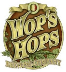 Logo of Wop's Hops Golden Stout