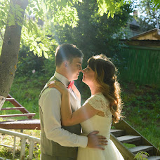 Wedding photographer Katerina Glushkova (kiskiskisaa). Photo of 13.07.2018
