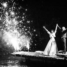 Wedding photographer Kirill Urbanskiy (Urban87). Photo of 07.09.2016