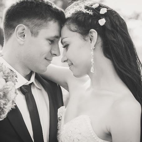 Wedding photographer Vladimir Kuzmak (vovchik-kd). Photo of 07.04.2014