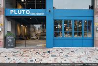 Pluto Espressoria