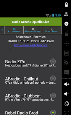 Page 14 : Best android apps for magic radio - AndroidMeta