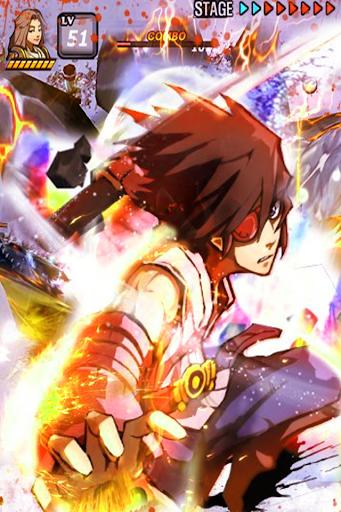 Swordsman X - Roi des épées  captures d'écran 1