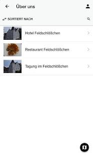 HotelRestaurant Feldschlößchen - náhled